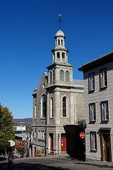 Chapelles des jésuites